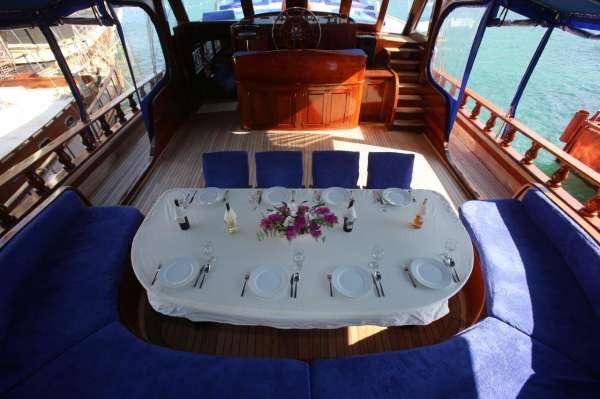 Yacht SEMERCIOGLU IV 3
