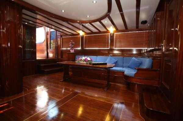 Yacht SEMERCIOGLU IV - 4