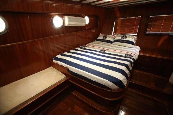 Yacht SEMERCIOGLU IV - 7