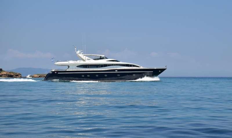 Yacht SUGAR