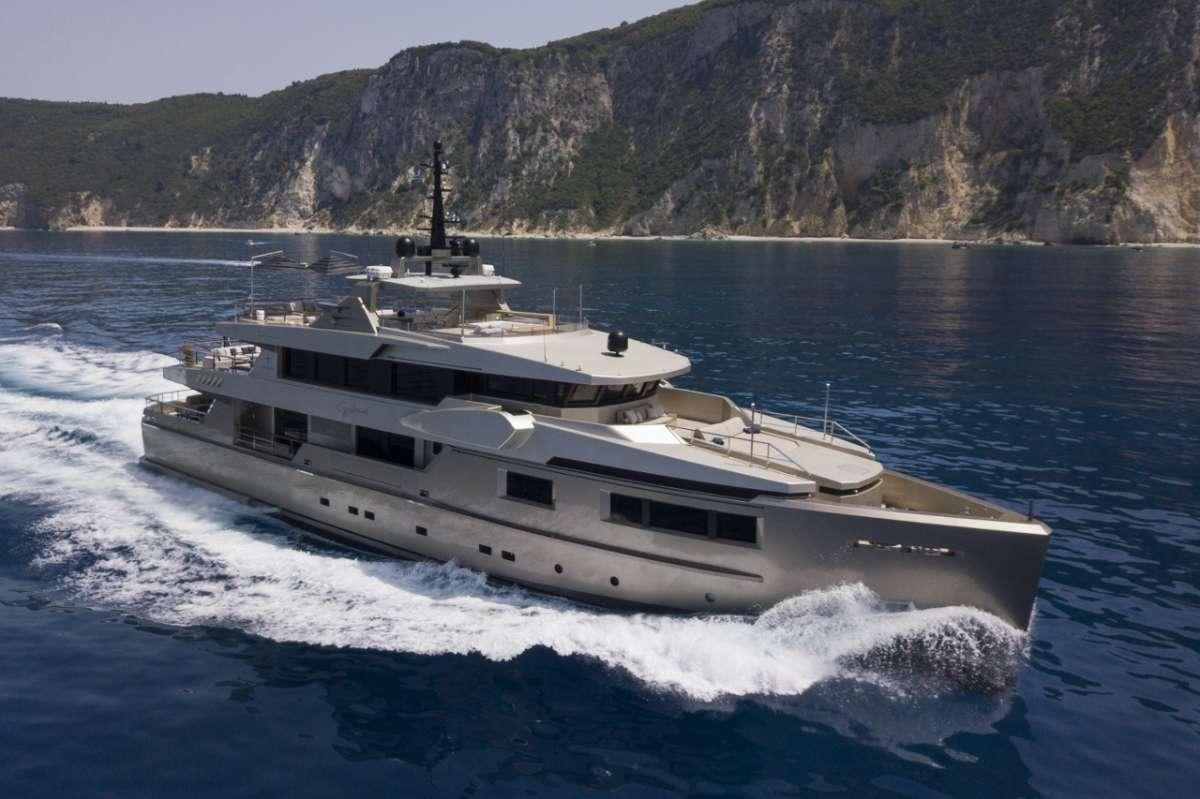Imbarcazione Giraud