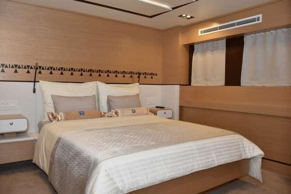 Yacht AIAXAIA - 11