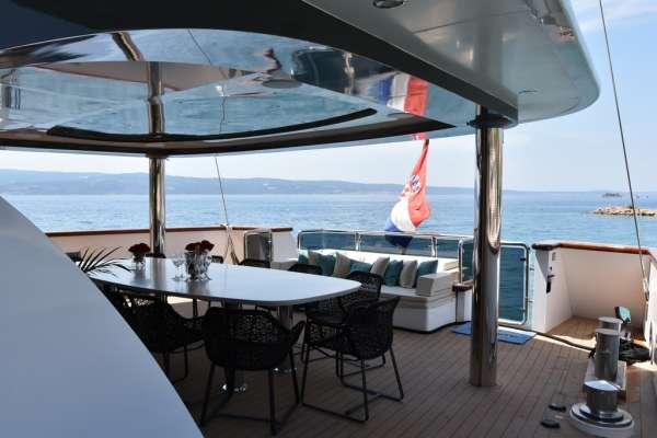 Yacht AIAXAIA - 14