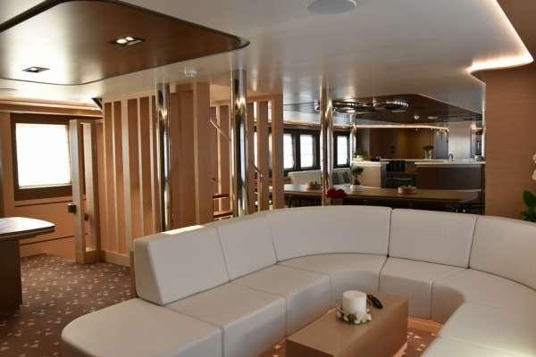 Yacht AIAXAIA - 16