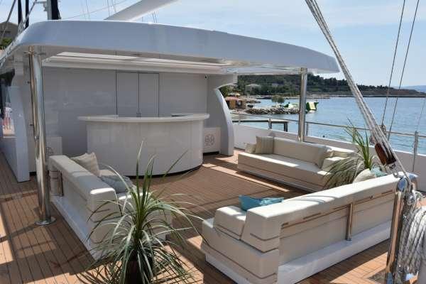 Yacht AIAXAIA - 4