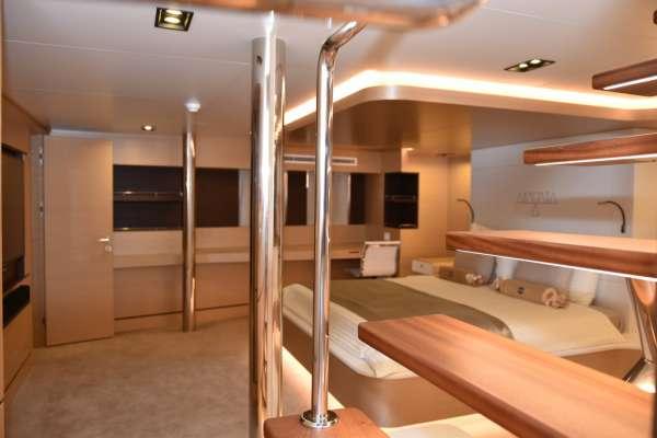 Yacht AIAXAIA - 8