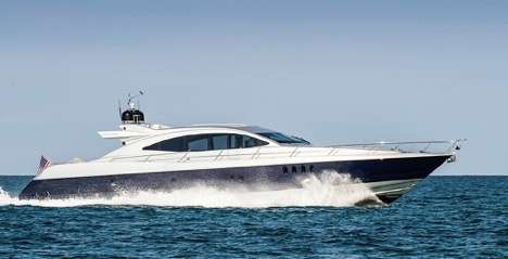 Charter with Andiamo on compassyachtcharters.com