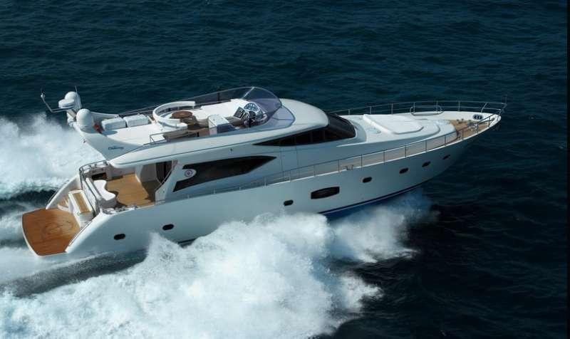 Yacht Nadazero
