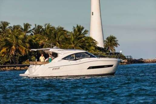 Charter with CLEARADISE on compassyachtcharters.com