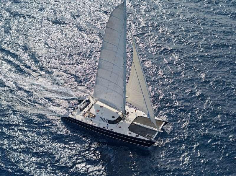 Yacht AZIZAM
