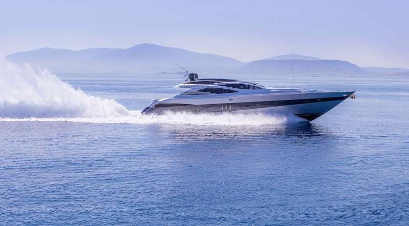 Yacht Z2