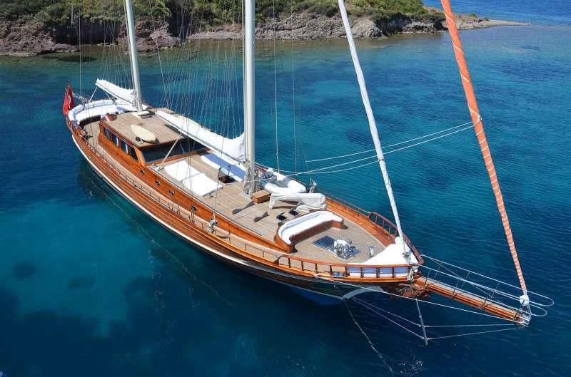 Yacht SMYRNA