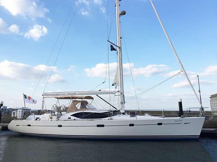 Yacht IRENE III