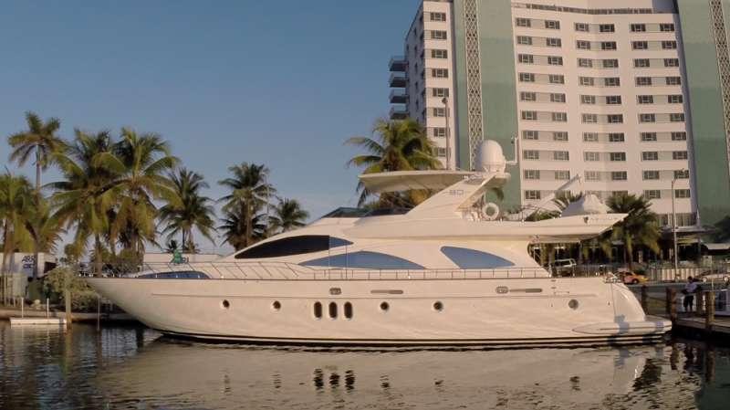 Yacht DREAMER