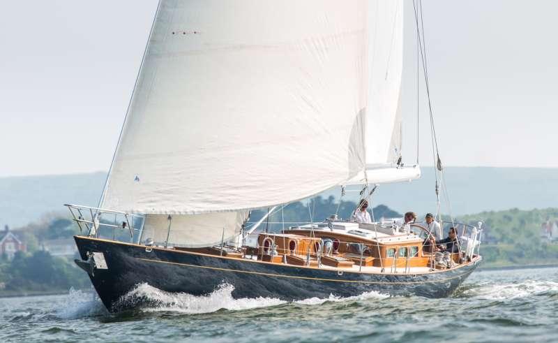 Imbarcazione Rita