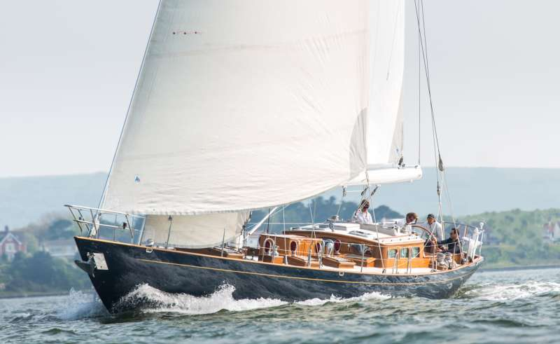 Yacht Rita