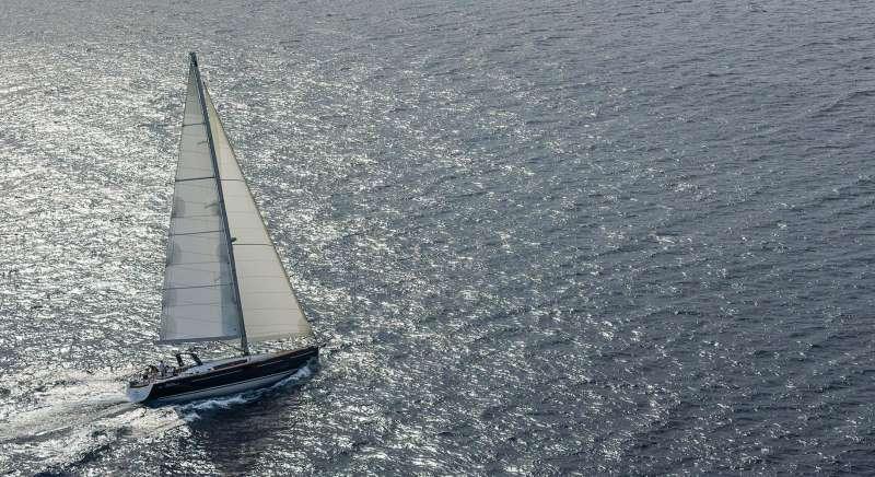 Yacht OCEAN STAR