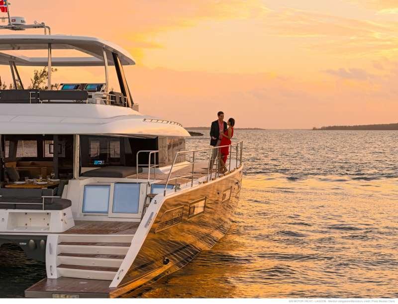 Yacht PLAYTIME 630