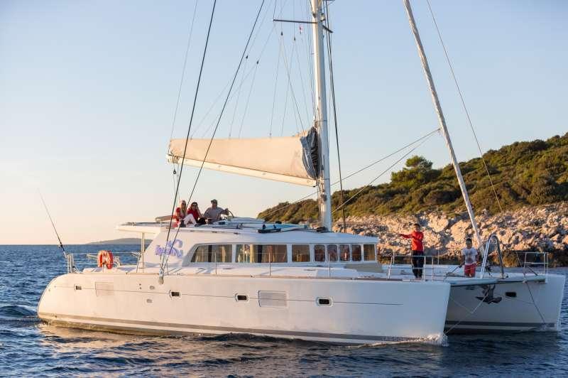 Imbarcazione Bossa Nova