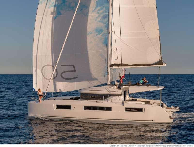 Yacht HAPPY FEET