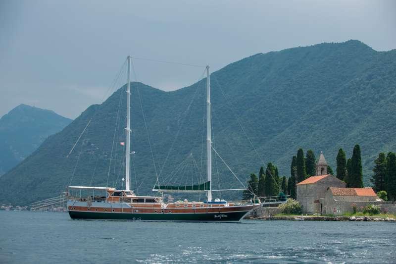 Imbarcazione Sadri Usta I