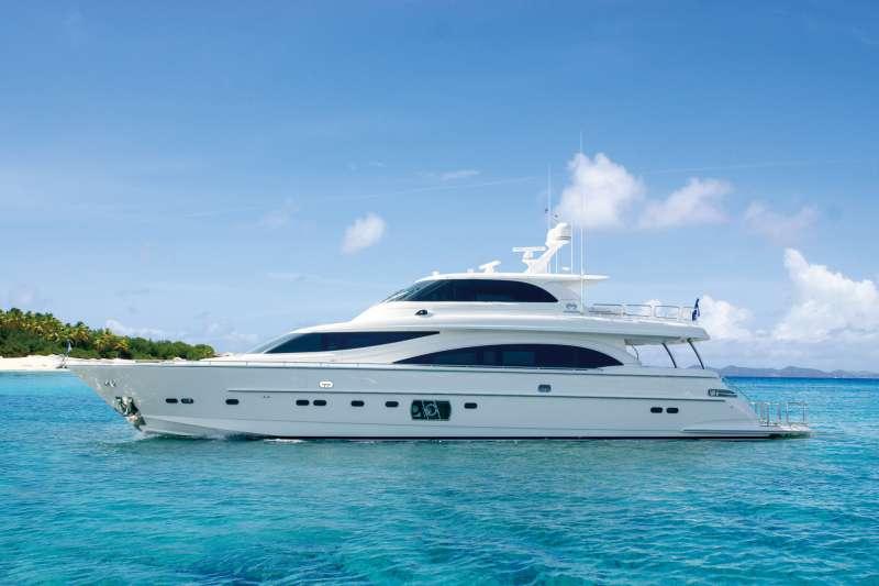 Yate Diamond Seas