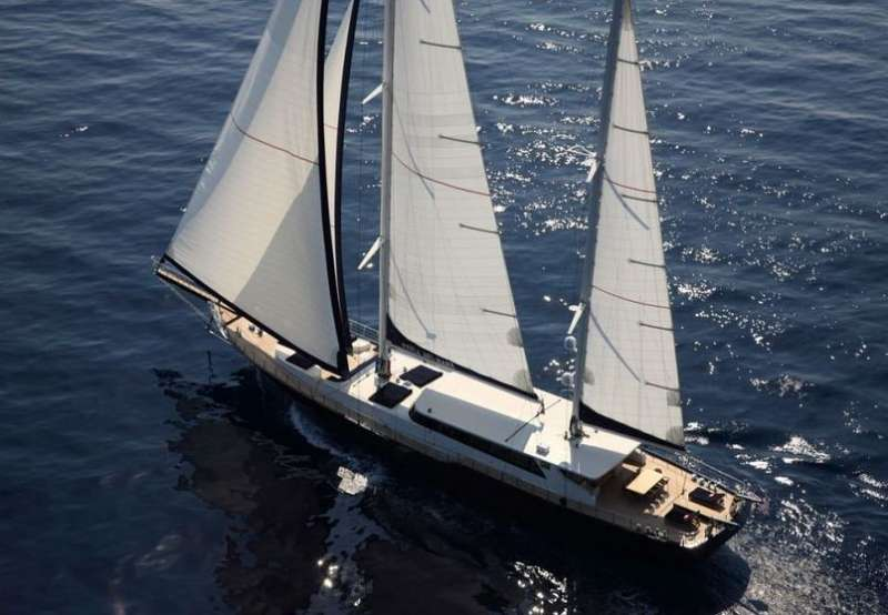 Yacht PERLA DEL MARE
