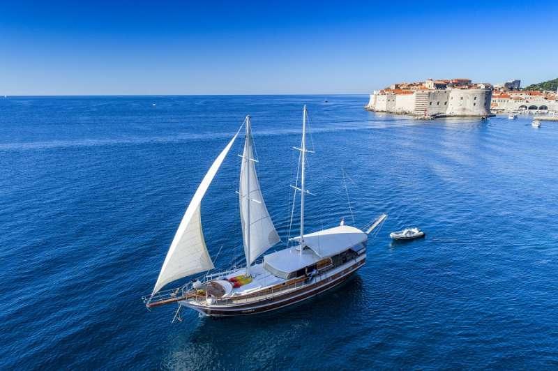 Imbarcazione Allure