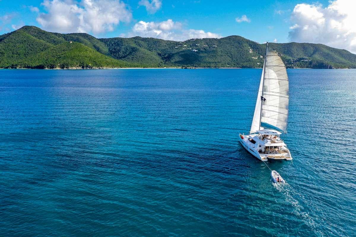 Catamaran DOLPHIN DAZE