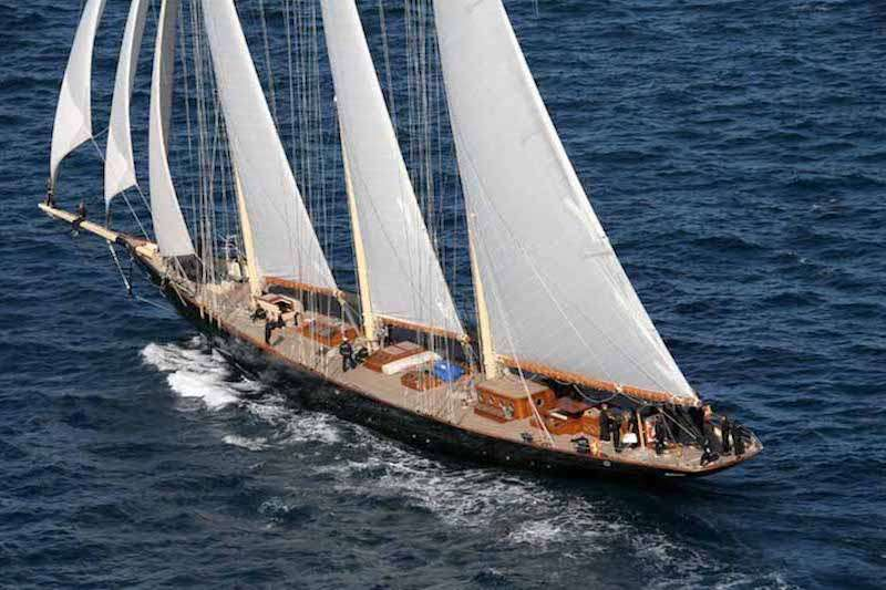 Atlantic Superyacht Charter