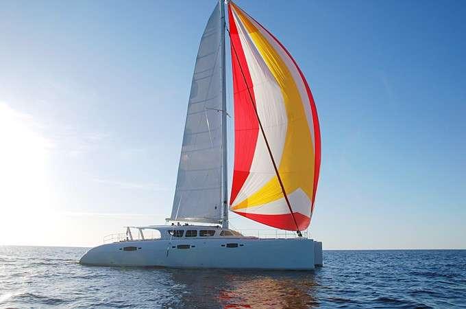 Catamaran WILD CAT