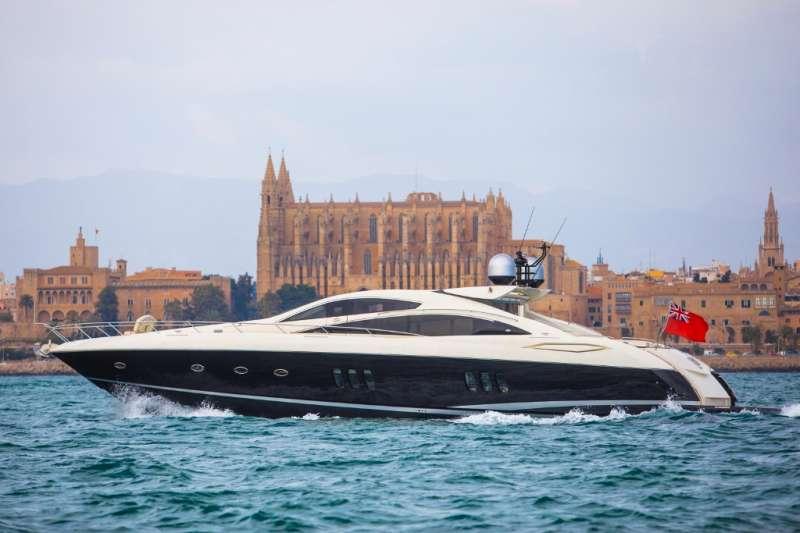 Motor Yacht XS