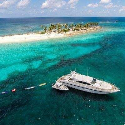 Power Yacht 92