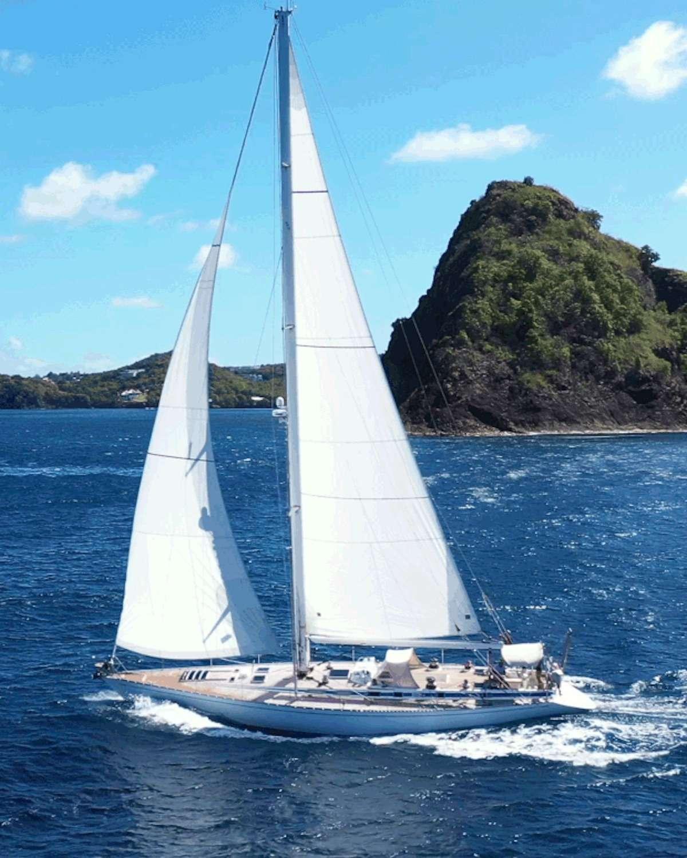 Sailing Yacht AURORA