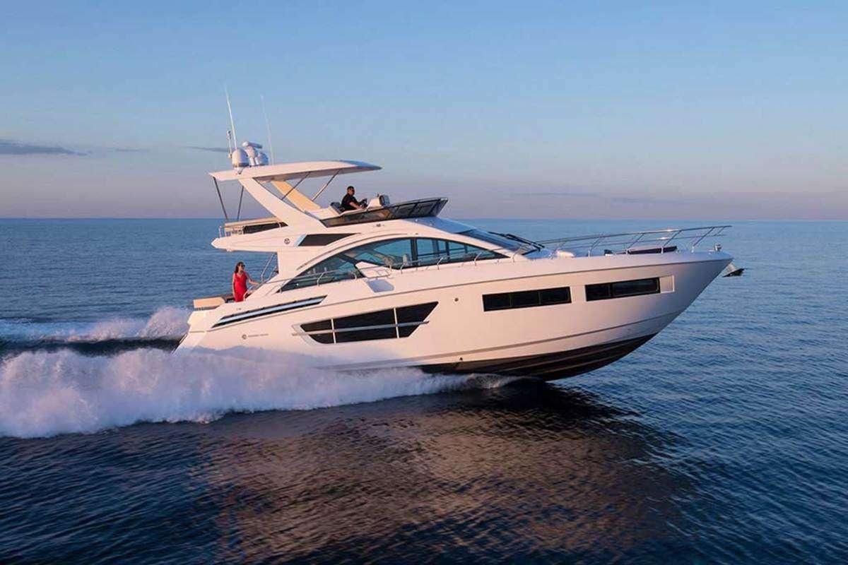 Power Yacht Rio