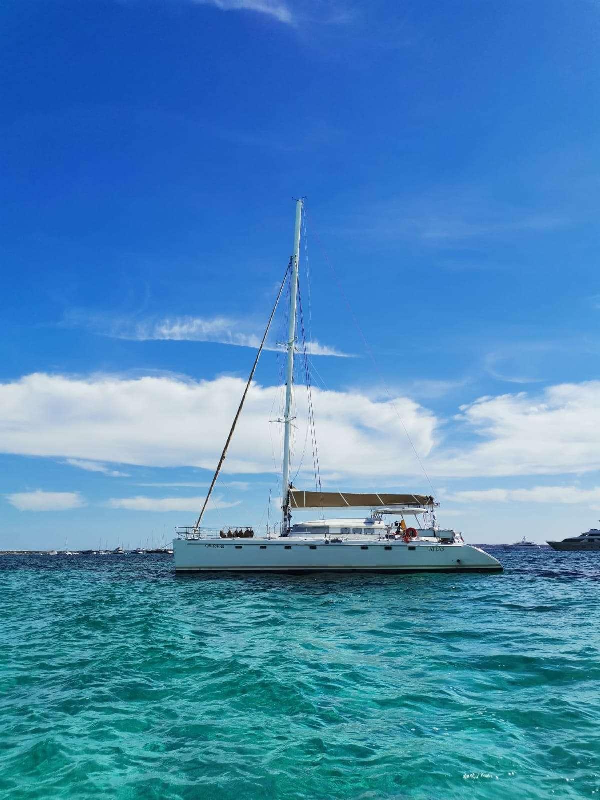 Catamaran ATLAS
