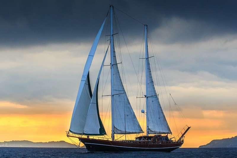 CARPE DIEM Sailing