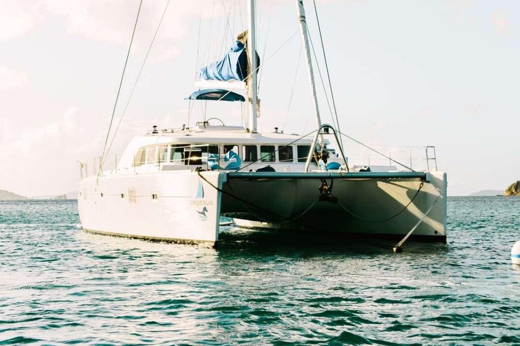 Catamaran PEGASUS (L50)