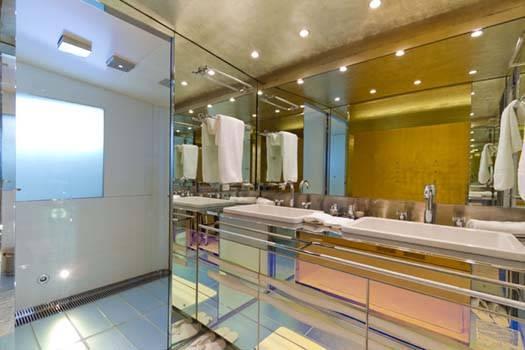 MABROUK Master Bathroom