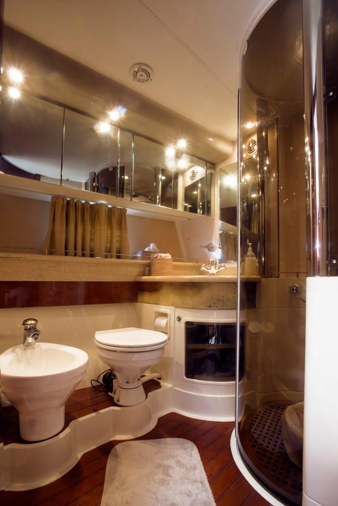 LIBERTY OF LYMINGTON Bathroom