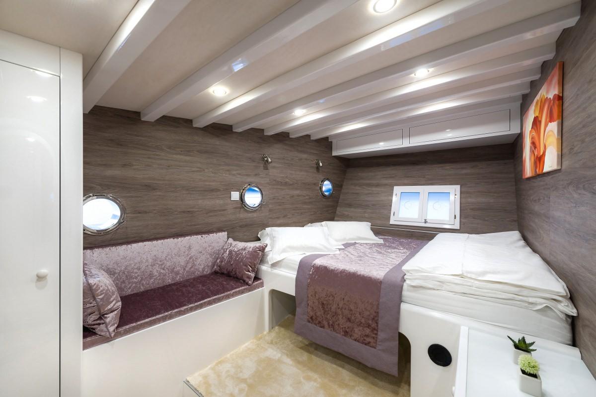 Andjeo - cabin 2