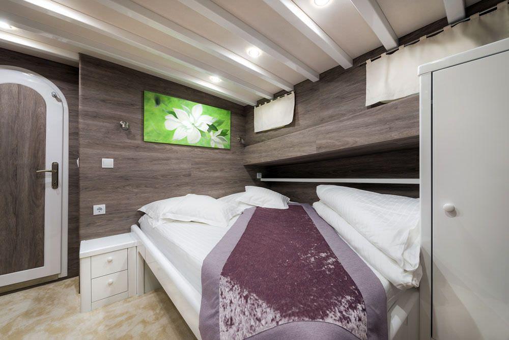 Andjeo - cabin 3