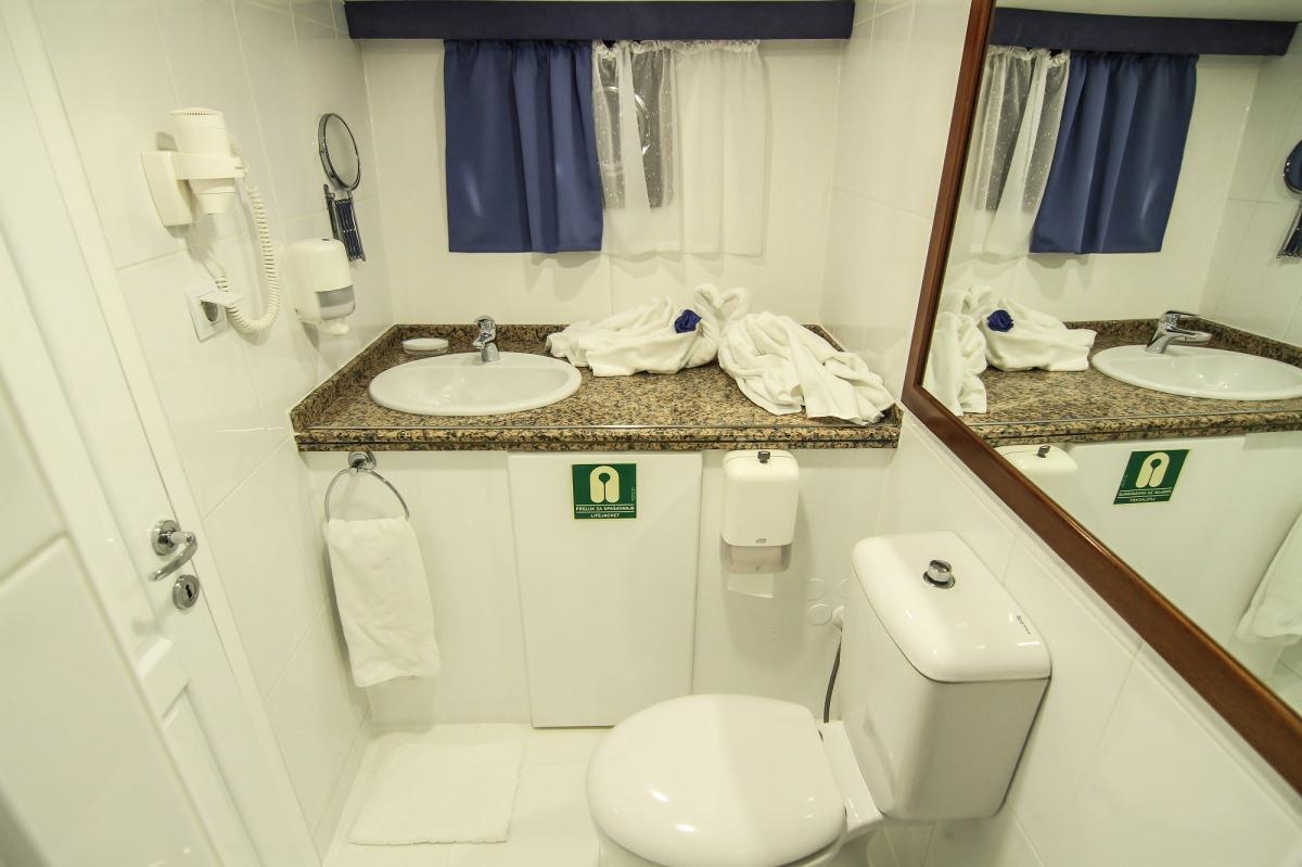 Aurum -  bathroom