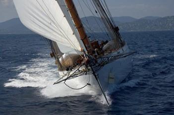 GERMANIA NOVA Sailing 2