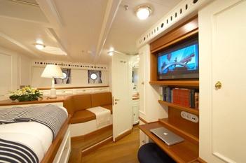 GERMANIA NOVA Master Cabin 2
