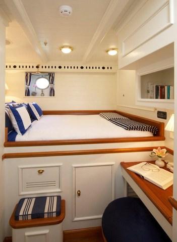 GERMANIA NOVA Guest Double Cabin