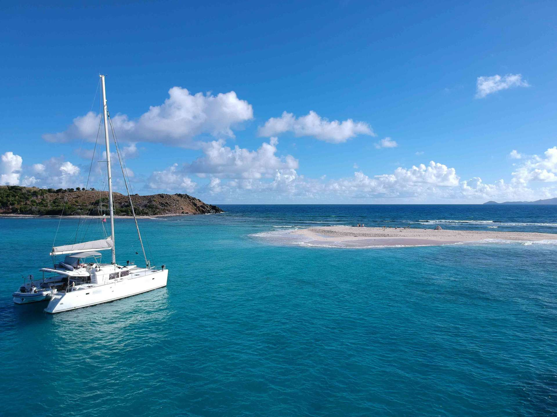Charter with GYPSY PRINCESS on compassyachtcharters.com