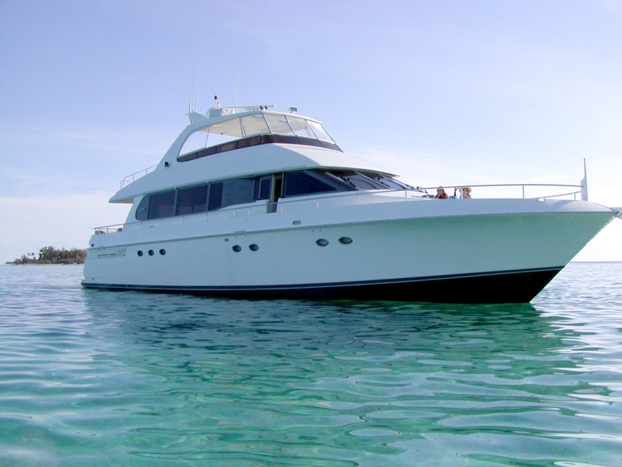 Charter with COMPANIONSHIP on compassyachtcharters.com