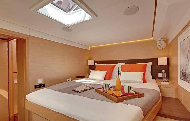 Forward guest suite