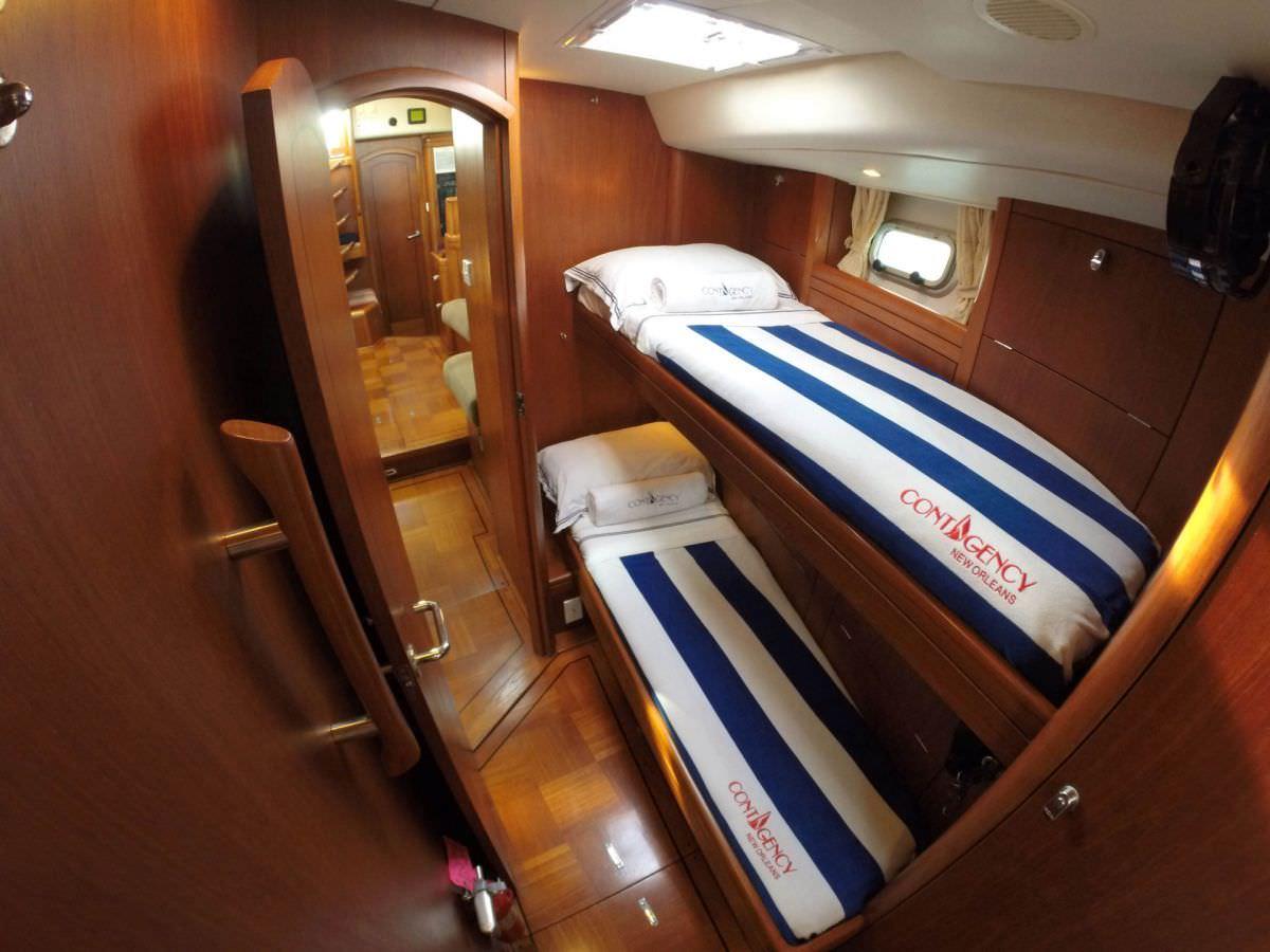 Starboard GuestCabin